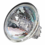 MR16 JR 24V 35W Flood 36 Front Glass 36 GU5.3