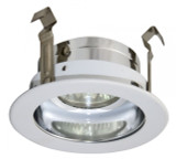 "Reflector Trim for 3"" Low Voltage Recessed Can"