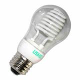 Compact Fluorescent 5W CC 2700K E26