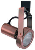 Line Voltage Gimbal Ring 50W PAR20 Copper