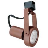 Line Voltage Gimbal Ring 50W PAR20 Bronze
