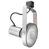 Line Voltage Gimbal Ring 150W PAR38 Nickel