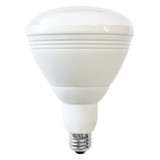 LED BR BR40 3000K Flood Dim 16-Watt