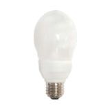 Compact Fluorescent A19 20W E26 2700K