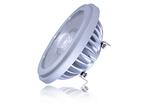 LED AR111 12V VIVID 5000K 25° 12.5W
