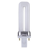 PFT Plug-In CFL Single Tube G23 3500K 5-Watt