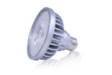 LED PAR30S SHORT NECK BRILLIANT 2700K 25° 12.5W
