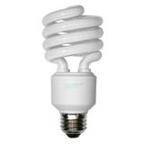 Spiral-Lite CFL T3 MED 4100K 23-Watt