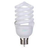 Spiral-Lite CFL T3 MED LO 4100K 27-Watt