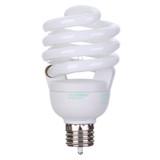 Spiral-Lite CFL T3 MED LO 4100K 30-Watt
