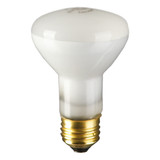 Bonus Life Incandescent R20 MED Heavy Frost Flood 30-Watt