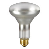 Bonus Life Incandescent BR30 MED Light Frost Spot 50-Watt