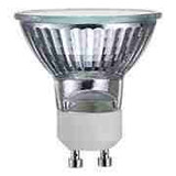 Halogen Lamp MR16 50W GU10 120V Clear