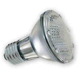 Halogen Lamp PAR20 130V E26 50W Clear