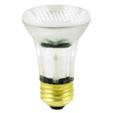 Halogen Lamp 25 Deg Narrow Flood PAR16 45W E26 Clear