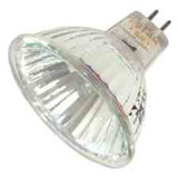 Halogen Lamp MR16 GY6.35 35W Clear