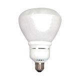 Compact Fluorescent Reflector R30 15W GU24 2700K