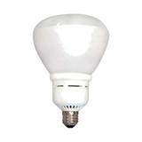 Compact Fluorescent Reflector R30 15W GU24 4100K