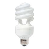 Compact Fluorescent Spiral 23W E26 2700K