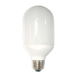 Compact Fluorescent T19 15W E26 5000K