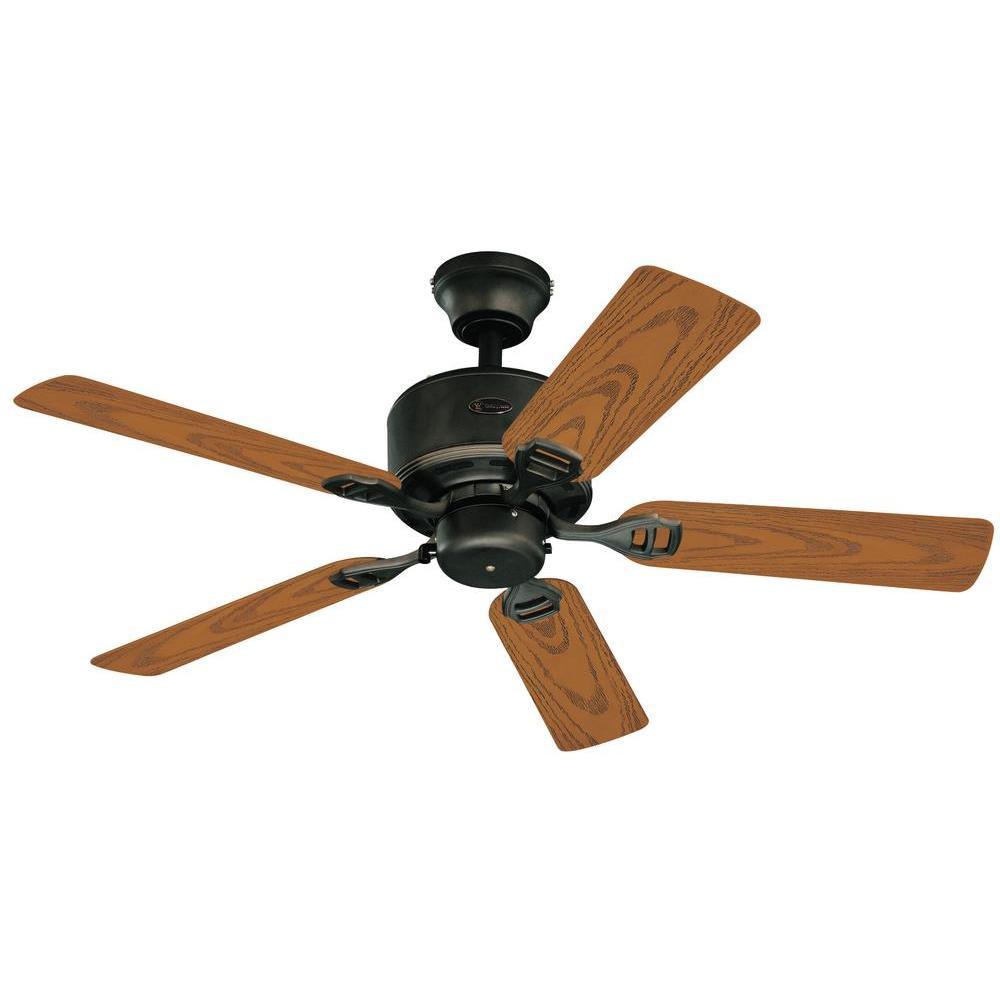 Westinghouse Bayside 44-Inch Indoor/Outdoor Ceiling Fan - Bear Lighting