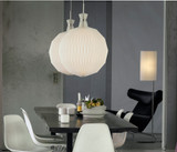 Le Klint Lamp Pendant Made in Denmark and Designed by Kaare Klint