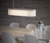 Le Klint Lounge Pendant Made in Denmark and Designed by Nils Grunnet-Jensen