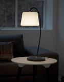 Le Klint  320 Snowdrop Table Lamp Made in Denmark and Designed by Harrit-Sørensen + Samson