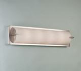 Illuminating Experiences Elf 6 Plus Wall Light and Designed by Steven Blackman