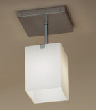 lluminating Experiences Symmetry 1G Ceiling Light