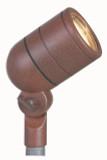 Directional Lights Aluminum Mini Bullet MR-16 Lamp 35W Max