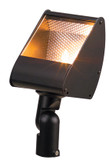 Directional Lights Aluminum Mini Flood MR-16 Lamp 35W Max