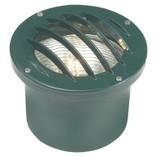 Well Lights Cast Aluminum Green PAR-36 50W Max