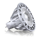 BRILLIANT LED MR16 GU5.3 2700K 25° 7.5W