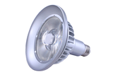 LED PAR 38 BRILLIANT 3000K 36° 18.5W
