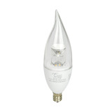 Euri Lighting  ED12-1100 Directional LED Light Bulb 25W 120V 3000k
