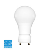 Euri Lighting EA19-2020eG  Omni-Directional LED Light Bulb 8.5W 120V 2700K
