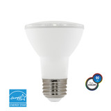 Euri Lighting  EP20-5040ew Directional (Wide Spot) LED Light Bulb 8.5W 120V 3000K
