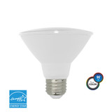 Euri Lighting EP30-5020ews SN Directional (Wide Spot) LED Light Bulb 13W 120V 2700K