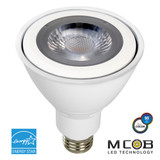 Euri Lighting EP30-2020ew LN Directional (Wide Spot) LED Light Bulb 11W 120V 5000K