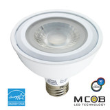Euri Lighting EP30-2020ews Directional (Wide Spot) LED Light Bulb 11W 120V 2700K