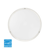"Euri Lighting 18"" Ceiling Light EC18-2040e Directional LED Fixture 30W 120V 4000K"