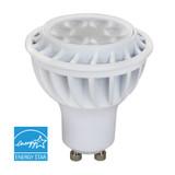 Euri Lighting PAR16 Directional (Wide Spot) EP16-1050ew LED Light Bulb 6.5W 120V 5000K