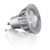 BRILLIANT LED MR16 GU10 3000K 10° 7.5W