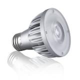 VIVID LED PAR20 3000K 10° 11W