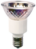 Halogen JDR 75W E17 Base
