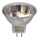 MR16 EXN Type w/ Glass Cover 50W GX5.3 Base 120V
