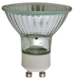 MR16 EYC Type 75W GU10 Base w/ Cover Glass 120V