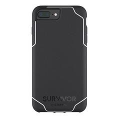 Griffin Survivor Journey Mobile Case iPhone 7+ Plus - Black/White