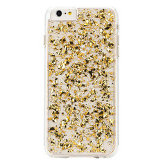 Case-Mate Karat Case iPhone 6+/6S+ Plus- Gold Leaf